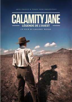 CALAMITY JANE de Gregory Monro