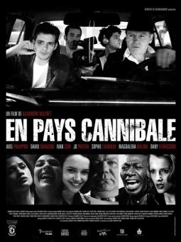 EN PAYS CANNIBALE de Alexandre Villeret