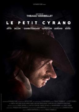 LE PETIT CYRANO de Thibault Mombellet