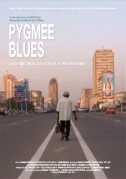 PYGMEE BLUES de Florent de la Tullaye et Renaud Barret