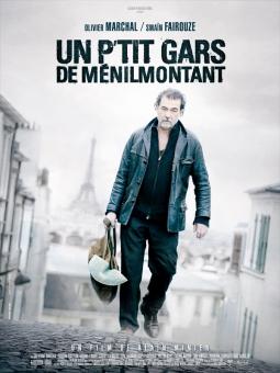 UN P'TIT GARS DE MENILMONTANT de Alain Minier